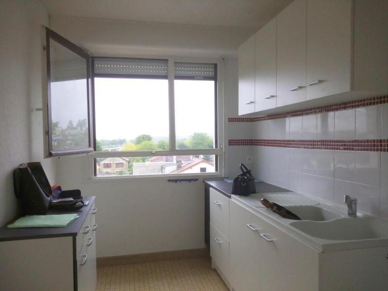 Location appartement Lagny sur marne 920€ CC - Photo 2