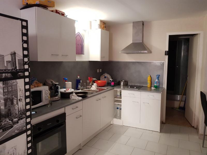 Sale building Vauvert 219000€ - Picture 9