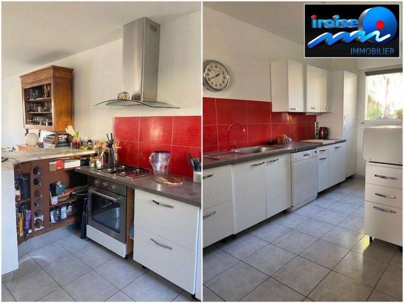 Sale house / villa Brest 206000€ - Picture 5