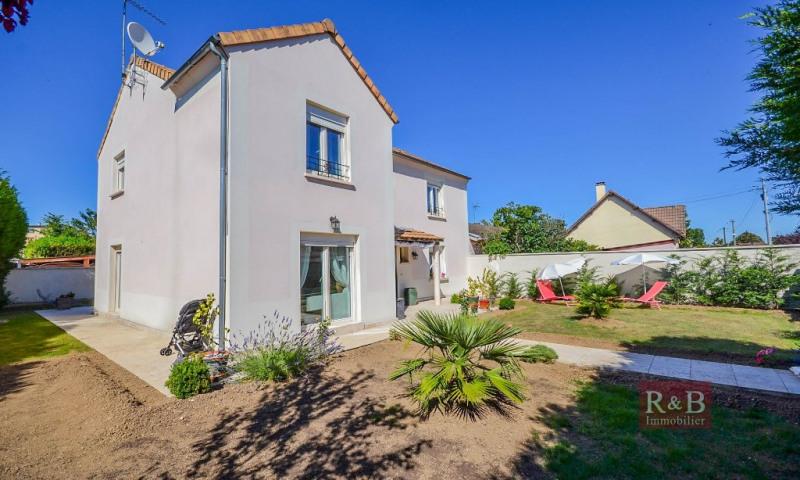 Sale house / villa Les clayes sous bois 574000€ - Picture 3
