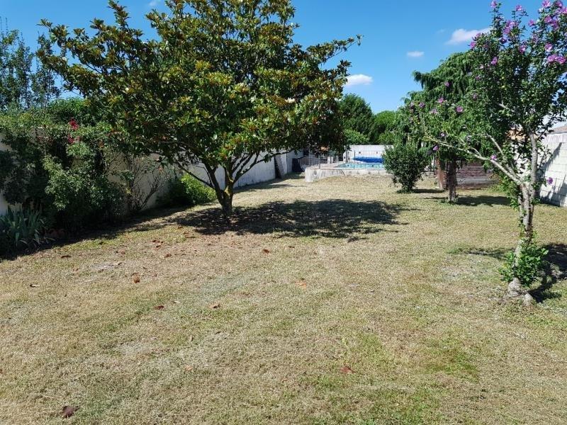 Verkoop  huis Angoulins 326120€ - Foto 3
