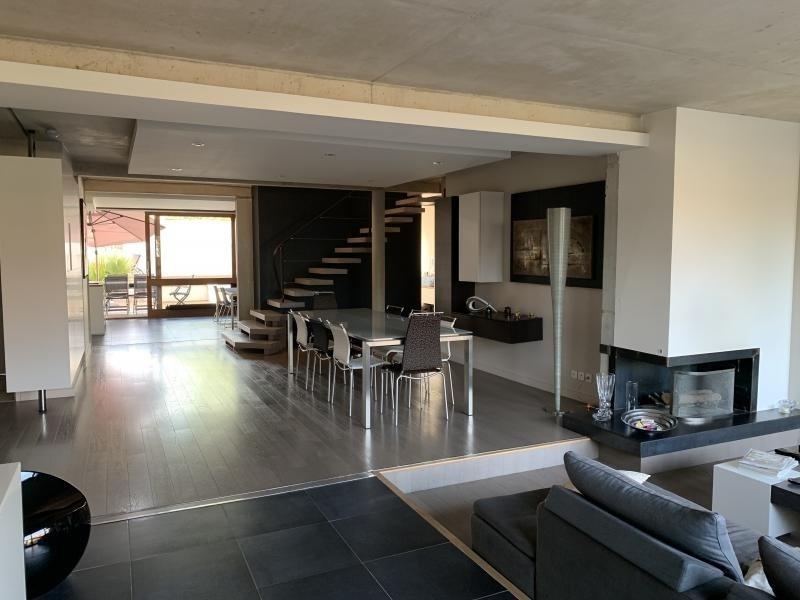 Deluxe sale house / villa Poitiers 512050€ - Picture 4