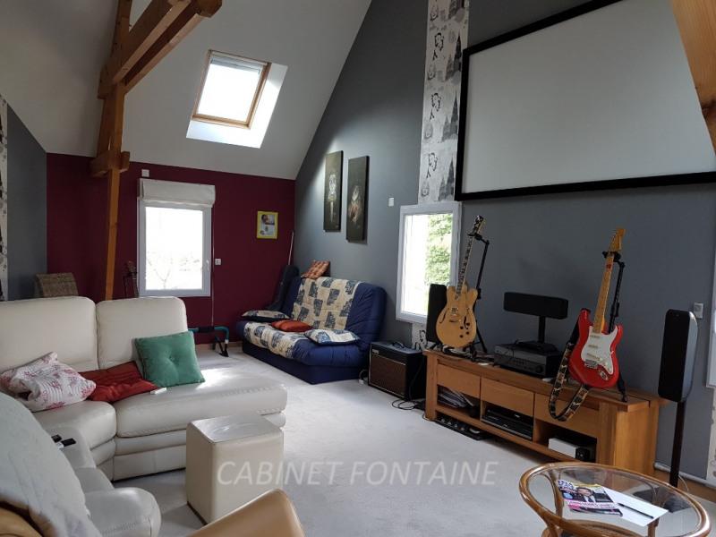 Immobile residenziali di prestigio casa Attichy 676000€ - Fotografia 14