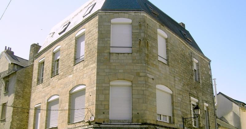 Location appartement Vannes 340€ CC - Photo 4