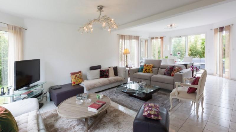 Vente maison / villa Saint gregoire 529000€ - Photo 4