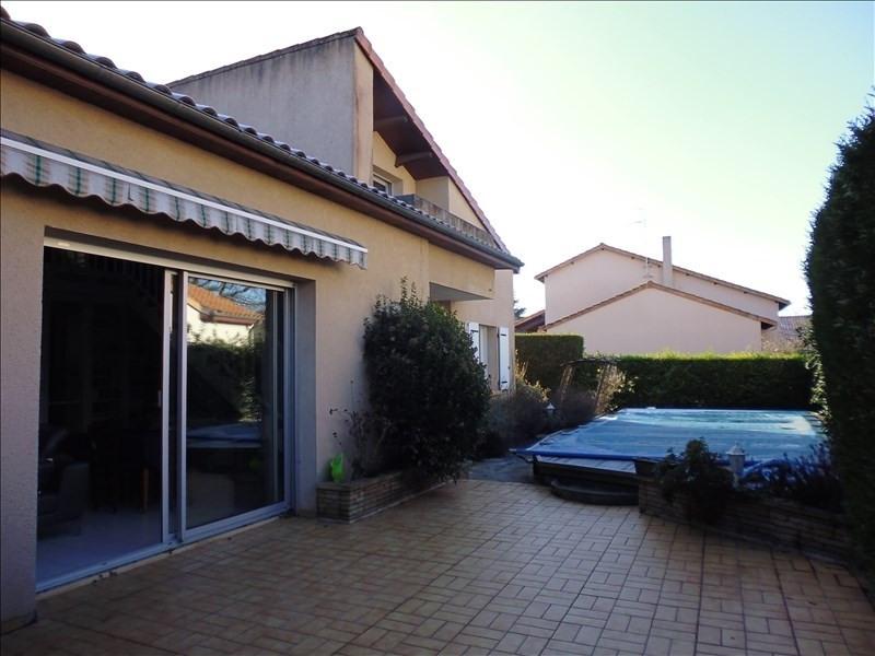 Sale house / villa Buxerolles 295000€ - Picture 12
