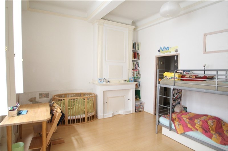 Sale apartment Chambery 350000€ - Picture 7