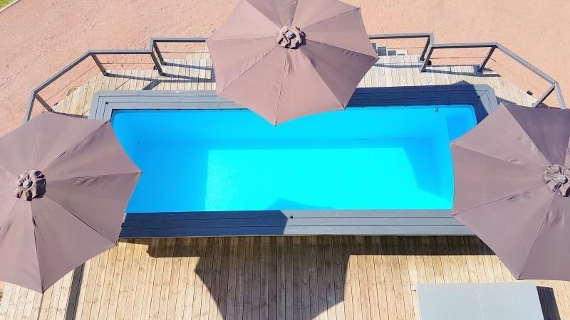 Deluxe sale house / villa Saint andré de cubzac 550000€ - Picture 5
