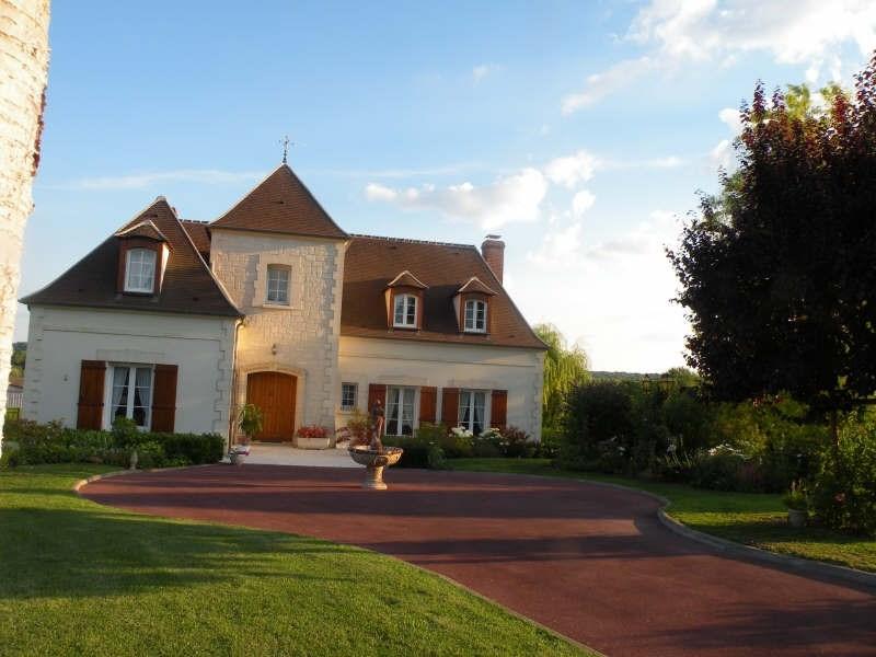 Deluxe sale house / villa Compiegne 690000€ - Picture 2