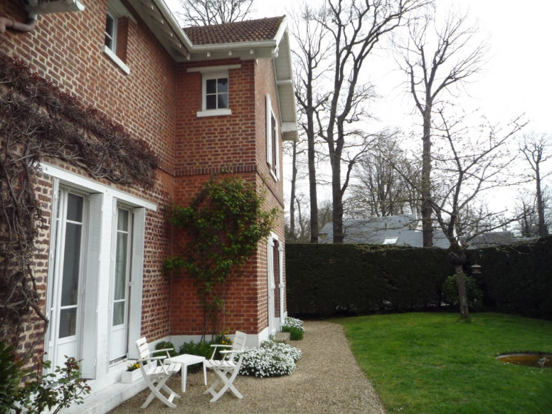 Sale house / villa La celle saint cloud 930 000€ - Picture 5