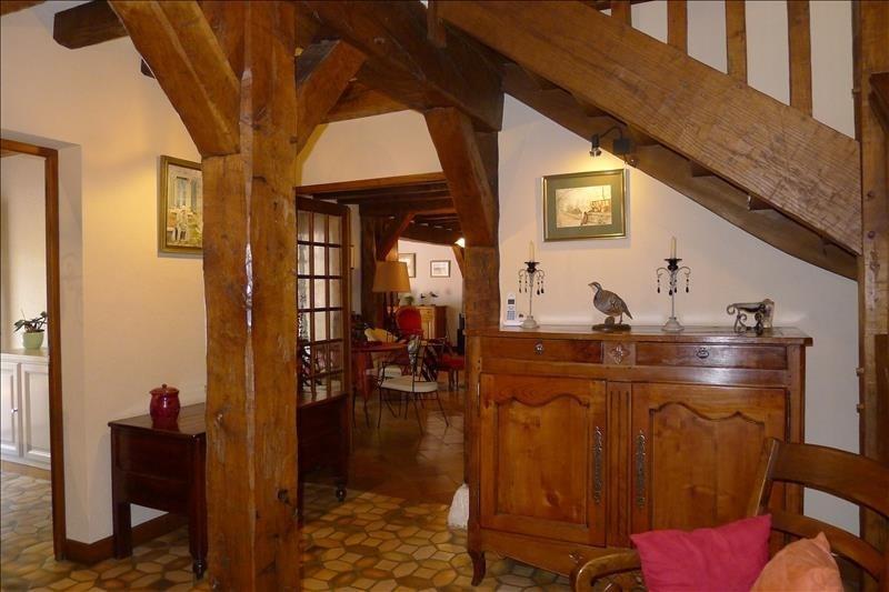 Vente maison / villa Menestreau en villette 556500€ - Photo 6