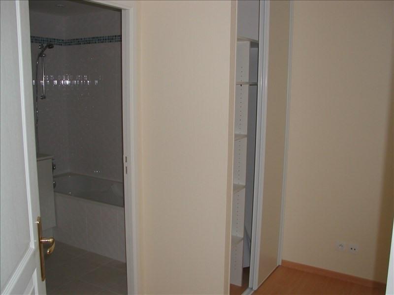 Rental apartment La baule 590€ CC - Picture 9