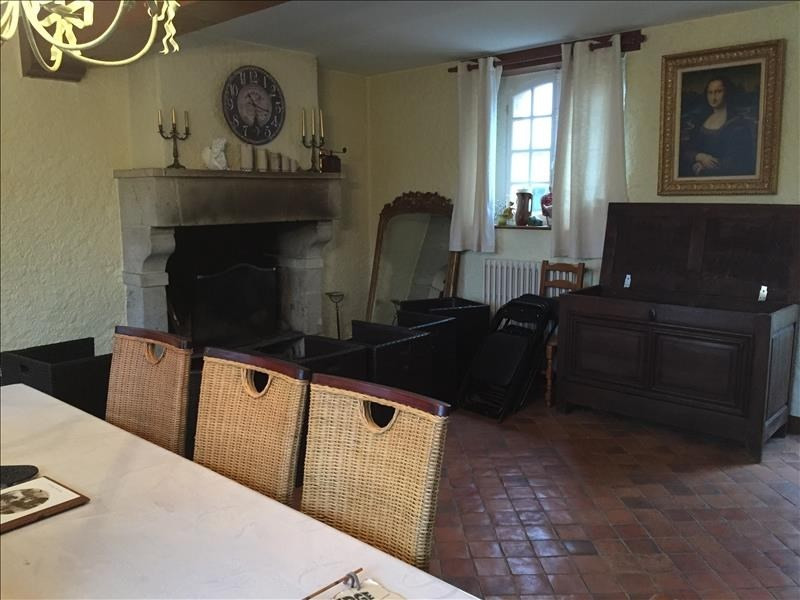 Sale house / villa Creances 386500€ - Picture 4