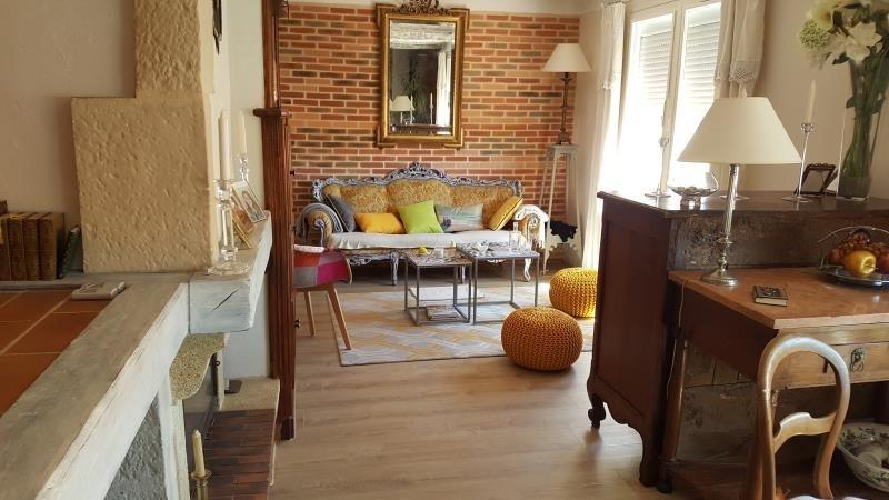 Sale house / villa Albias 275000€ - Picture 1