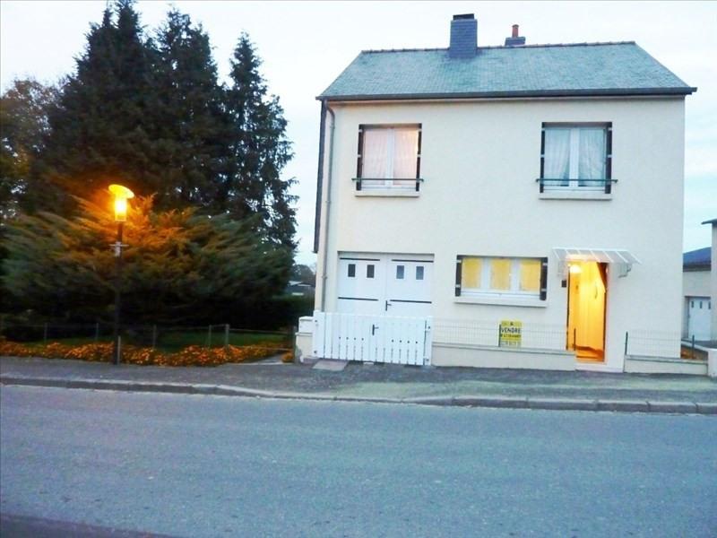 Sale house / villa Melle 68000€ - Picture 9