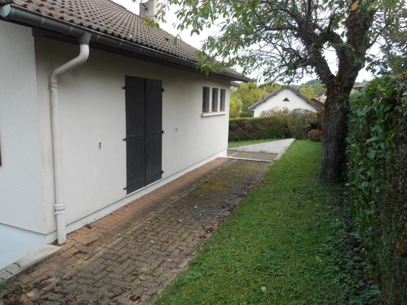 Vente maison / villa Lons-le-saunier 195000€ - Photo 8