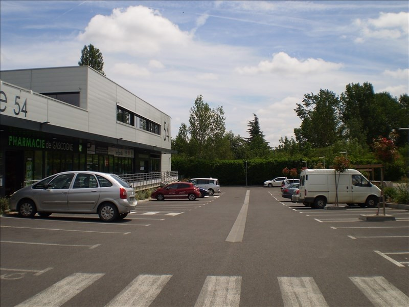 Location local commercial Auch 1248€ HT/HC - Photo 7
