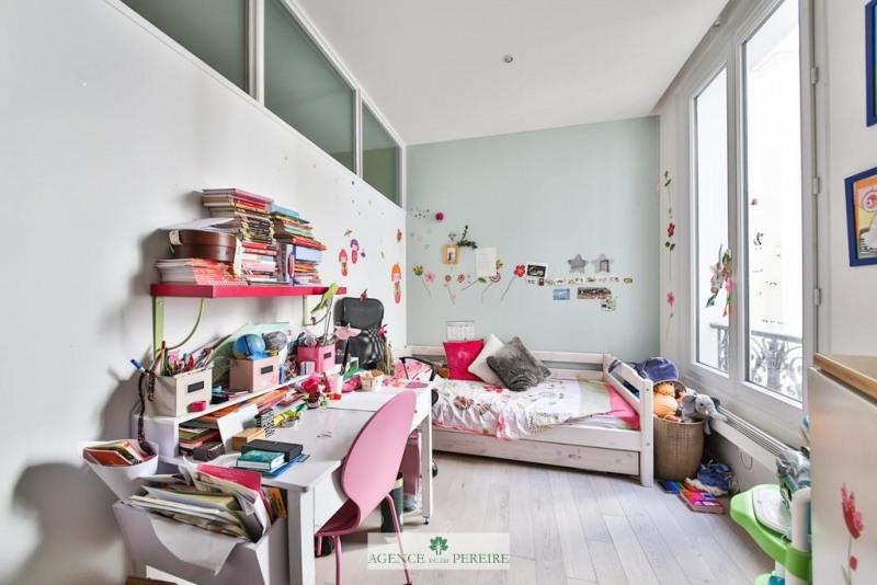Sale apartment Paris 17ème 985000€ - Picture 5