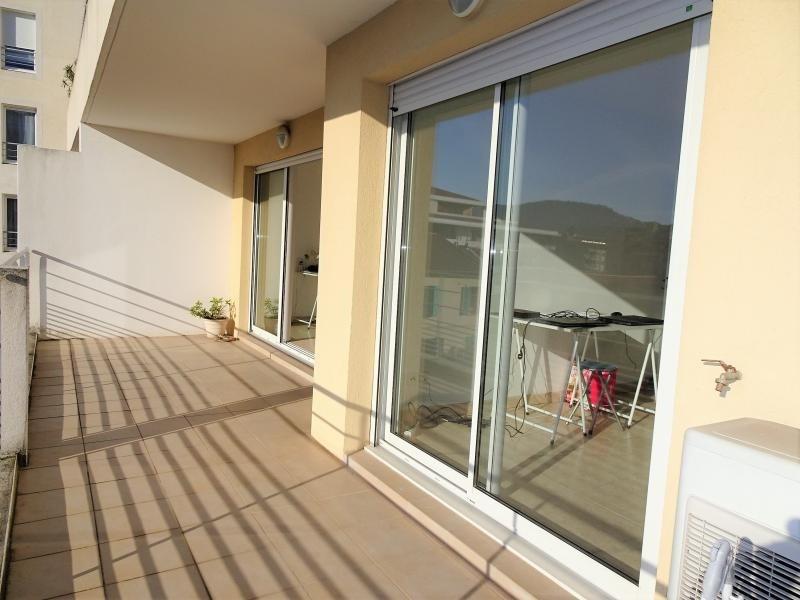 Vendita appartamento Hyeres 418800€ - Fotografia 1