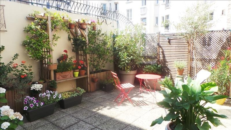Vente appartement Paris 12ème 988 000€ - Photo 1