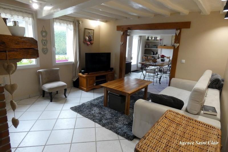 Sale house / villa Conches en ouche 241000€ - Picture 8