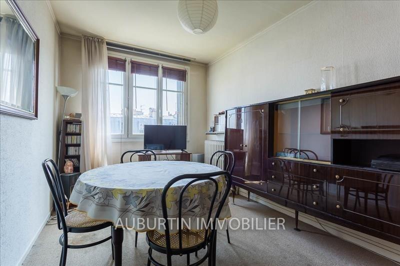 Sale apartment Paris 18ème 299000€ - Picture 1