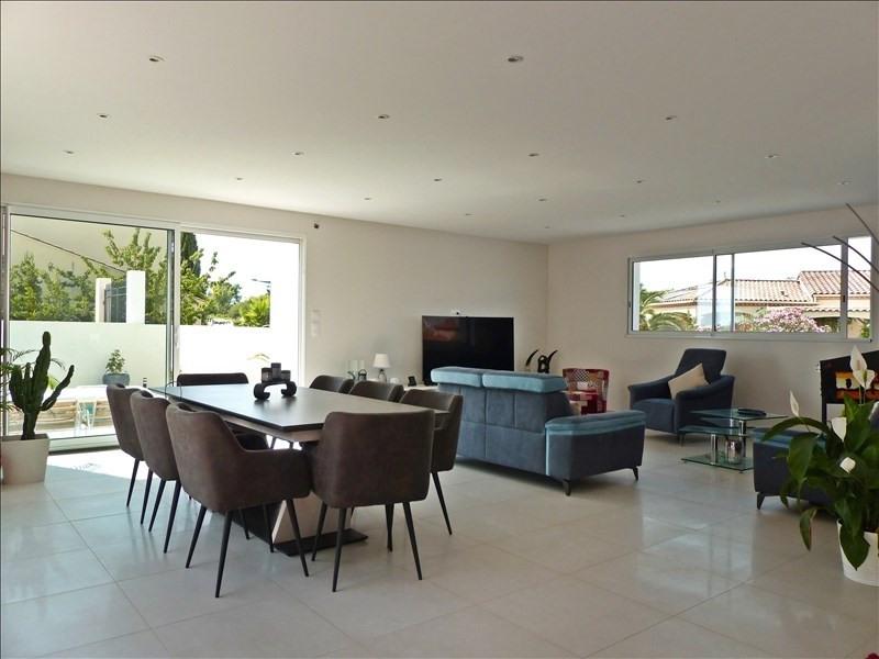 Deluxe sale house / villa Serignan 680000€ - Picture 6