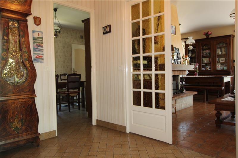 Vente maison / villa St jean ligoure 170000€ - Photo 3