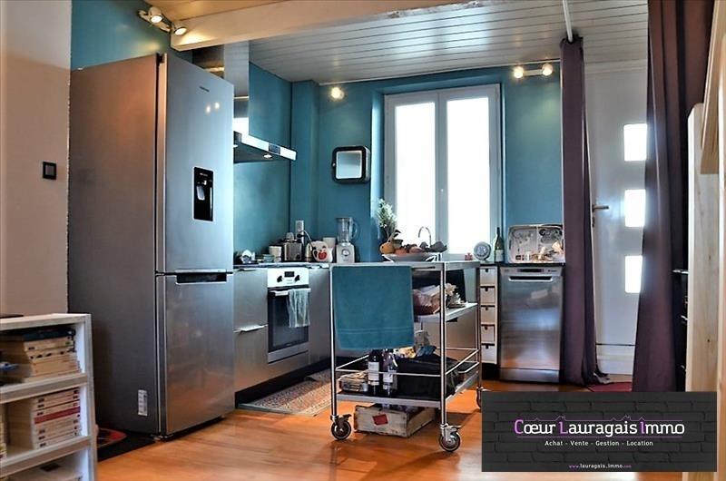 Vente maison / villa Caraman 212000€ - Photo 3