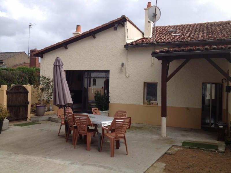 Sale house / villa Le fief sauvin 85000€ - Picture 1