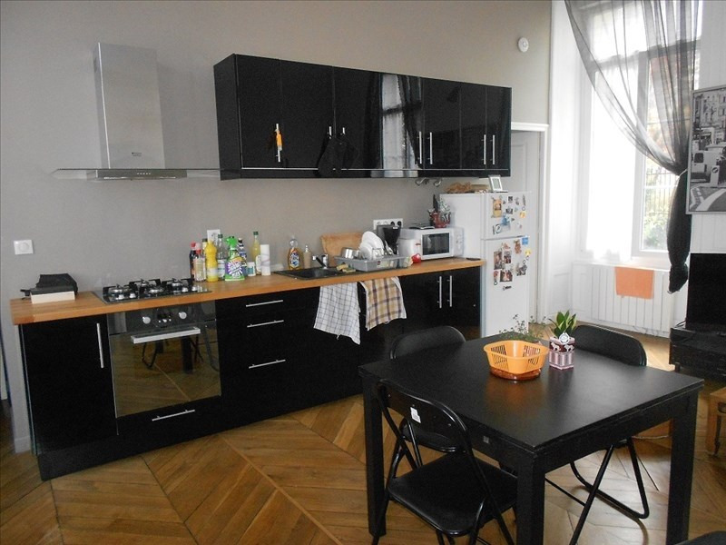 Rental apartment Provins 625€ CC - Picture 2