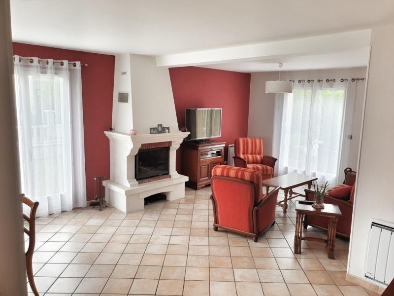 Vente maison / villa Taverny 480000€ - Photo 3
