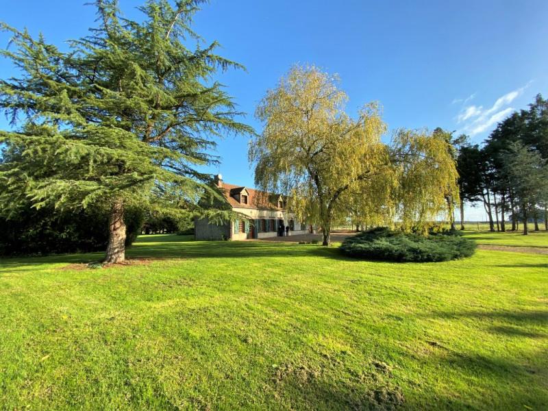 Vente maison / villa Chateauneuf en thymerais 212000€ - Photo 8
