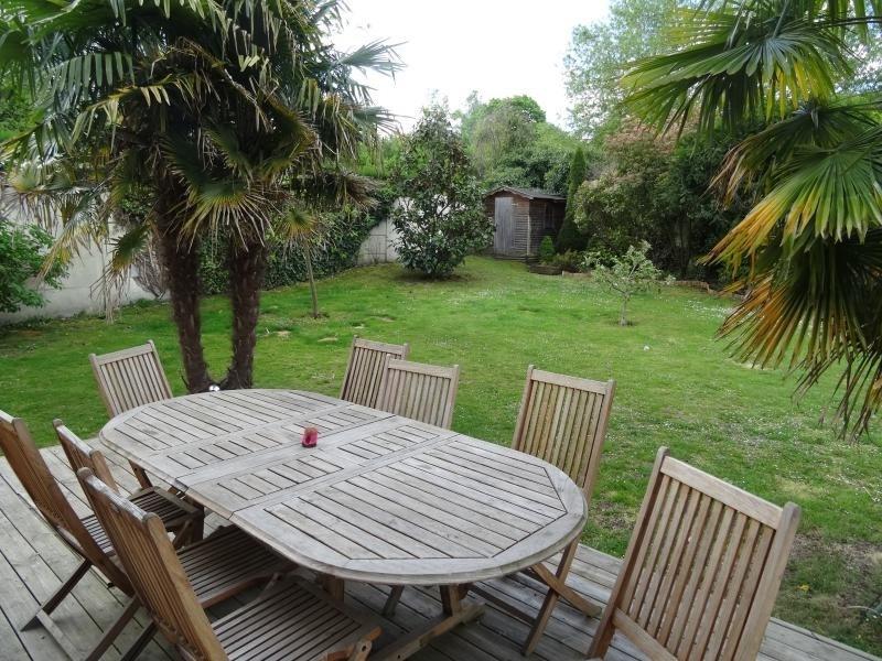 Location maison / villa Villennes sur seine 2500€ CC - Photo 3