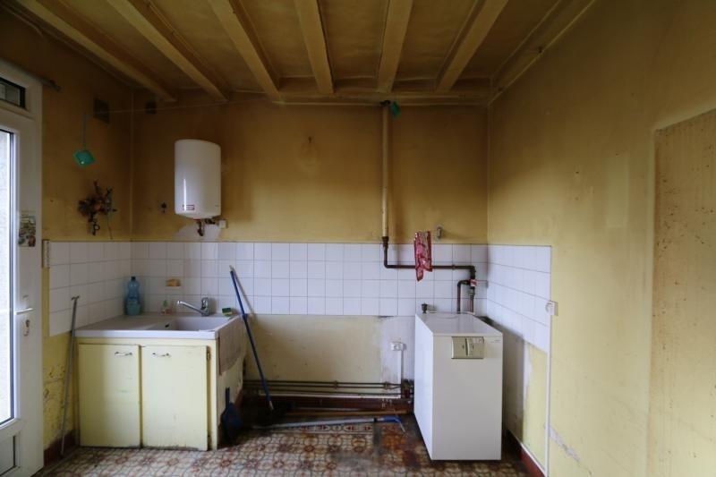 Vente maison / villa Lunay 75000€ - Photo 5