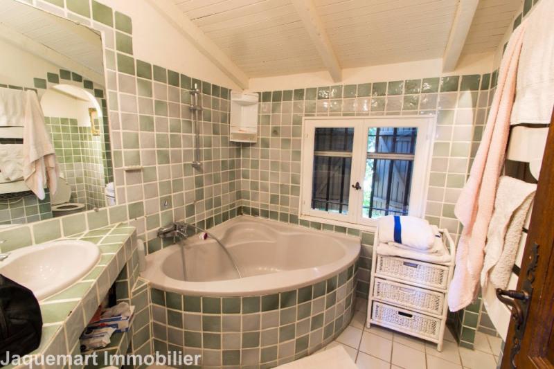 Immobile residenziali di prestigio casa Lambesc 640000€ - Fotografia 14