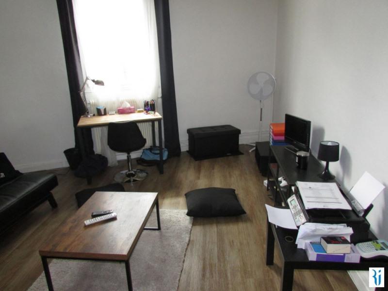 Vente appartement Rouen 169500€ - Photo 3