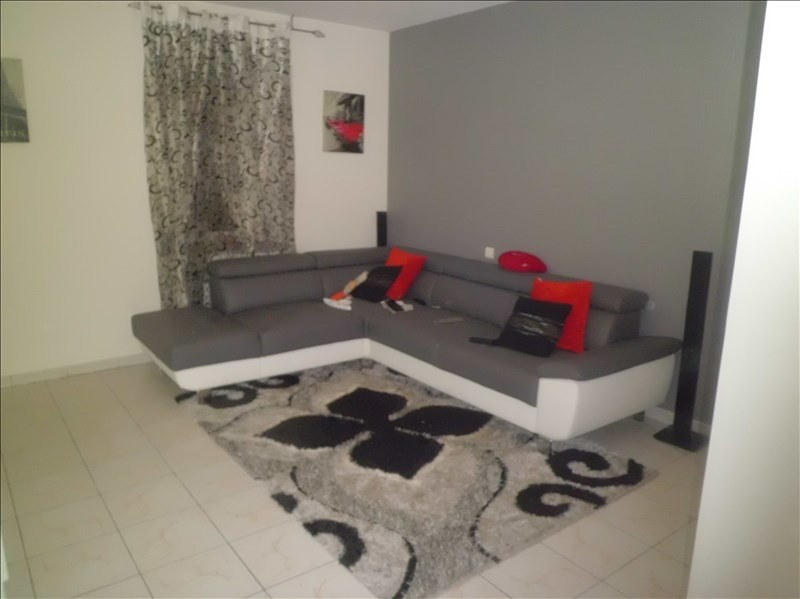 Rental apartment Grisolles 511€ CC - Picture 4