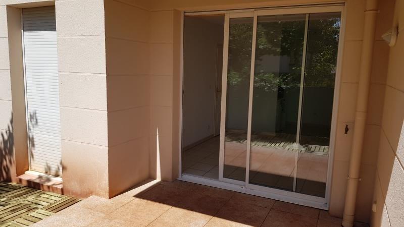 Sale apartment Le luc 120000€ - Picture 9