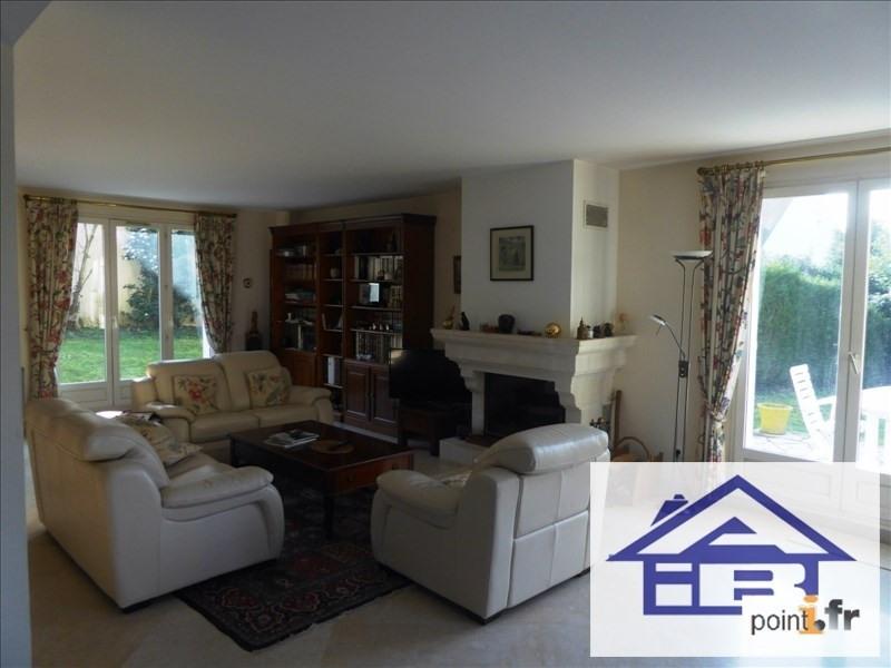 Sale house / villa Marly le roi 900000€ - Picture 5