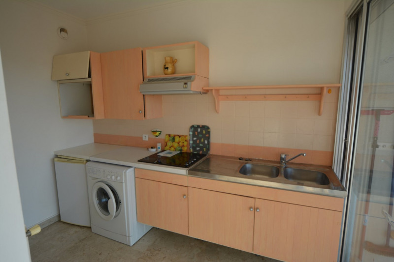 Vente appartement Antibes 175 000€ - Photo 6