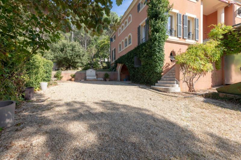 Immobile residenziali di prestigio casa Le tholonet 1360000€ - Fotografia 12