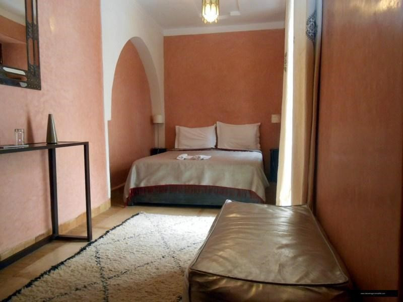 Vente maison / villa Marrakech 360 500€ - Photo 8