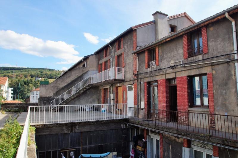 Produit d'investissement immeuble La ricamarie 269000€ - Photo 2