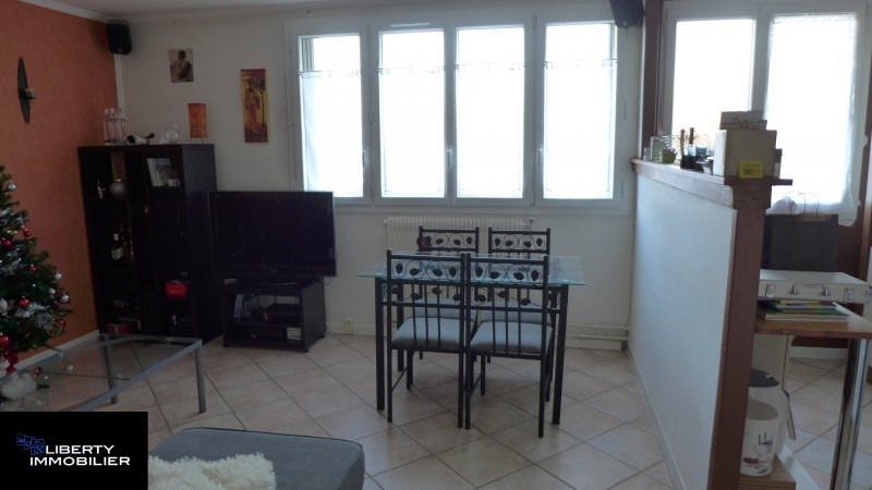 Vente appartement Trappes 143000€ - Photo 5
