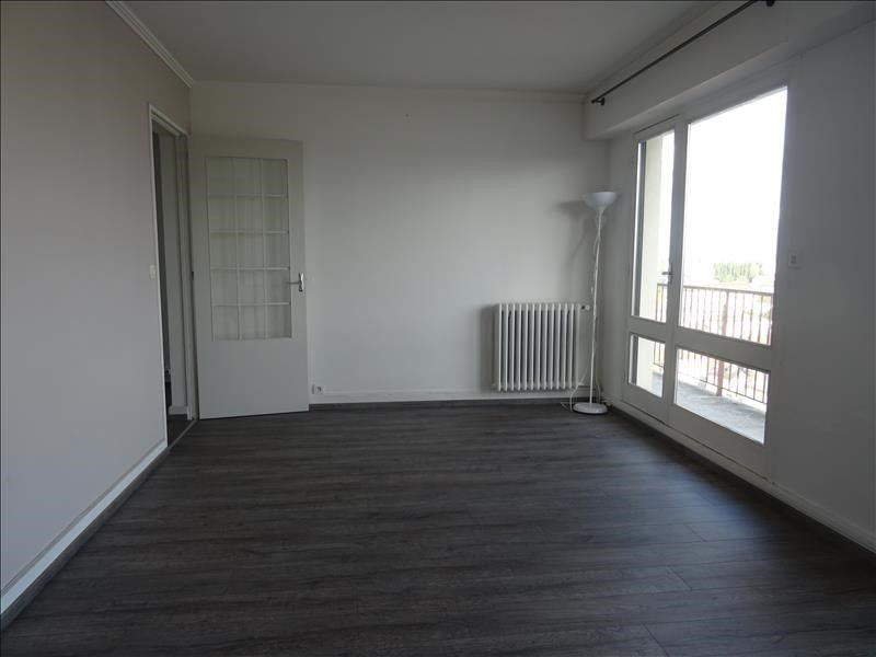 Vente appartement Troyes 99 500€ - Photo 5