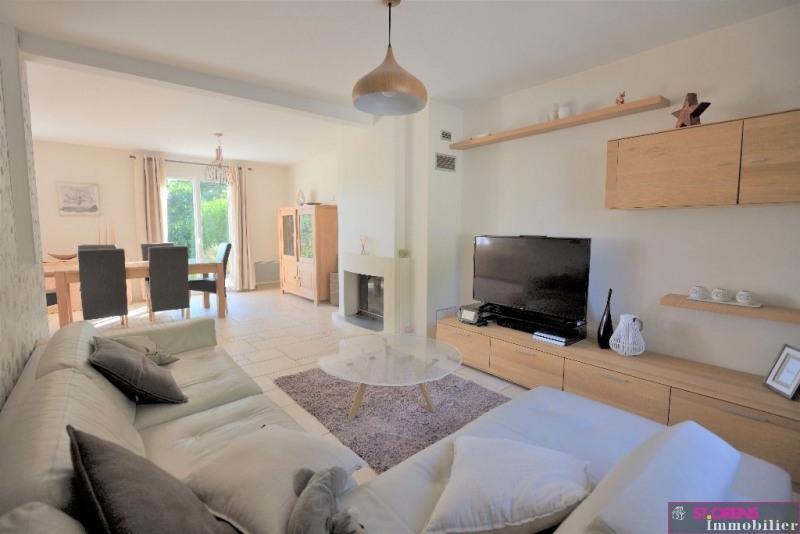 Deluxe sale house / villa Saint-orens-de-gameville 12 minutes 475000€ - Picture 3