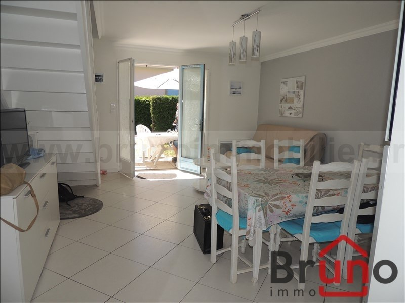 Vendita casa Le crotoy 159000€ - Fotografia 7