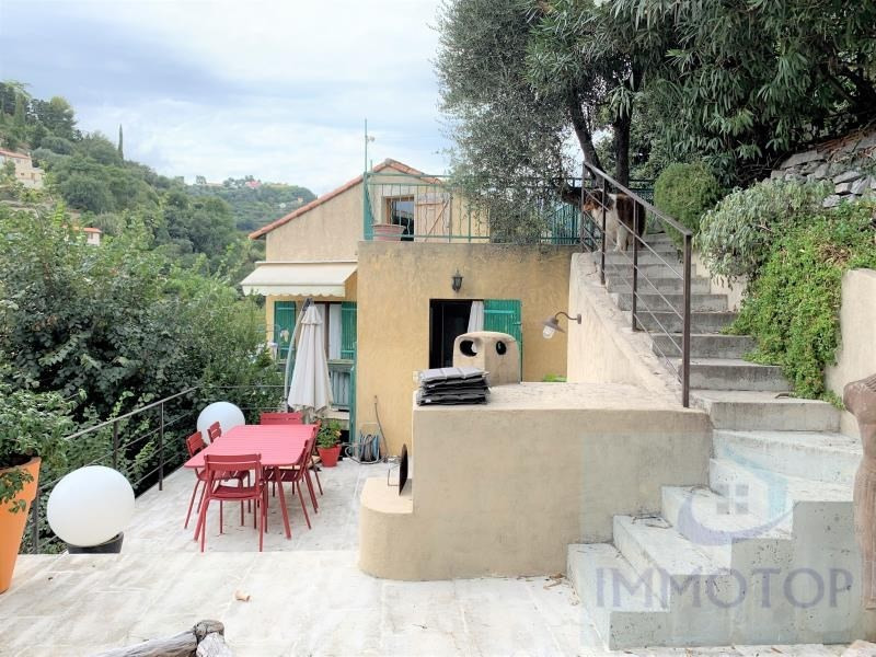 Vente maison / villa Menton 540 000€ - Photo 1