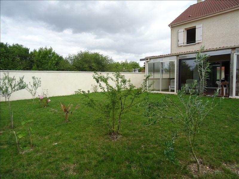 Sale house / villa Wissous 465000€ - Picture 1